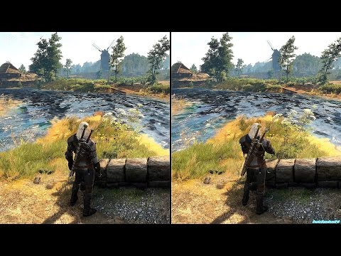 upscaled 4k vs native 1080p led