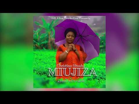 Christina Shusho - Muujiza (Official Audio)