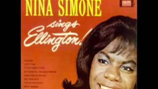 Nina Simone - Do nothin' till you hear from me