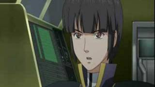 Starship Operators English Dub Scene