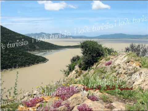 Lake Ichkeul - Tunisia