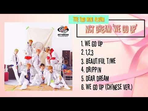 [Full] The 2nd Mini Album NCT DREAM 'WE GO UP'