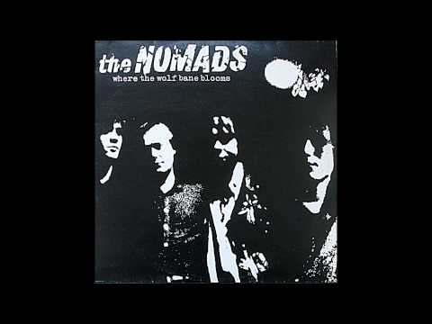 The Nomads - Milkcow Blues - 1983