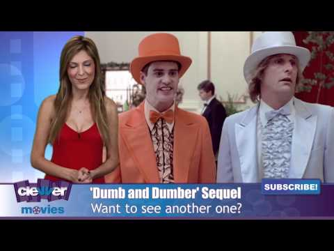 Farrelly Brothers Working On 'Dumb and Dumber' Sequel