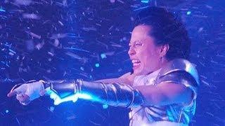 西川貴教、吹雪のなか熱唱で思わぬ代償「火傷した」 歌手の西川貴教が29...