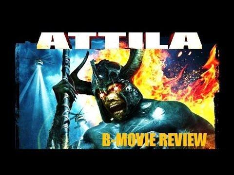 attila full movie 2013