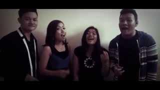 #GENCAPELLA - Kanaka Voice - (Pacar Lima Langkah- Iceu Wong & Ta Gendong- Mbah Surip)
