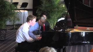 Sabre Dance  - Aram Khachaturian - A.W. Dreyfoos School of the Arts - Piano Dept.