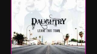 Daughtry Ghost Of Me