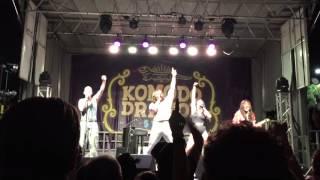 Andrew WK - I Love California- Festival Supreme