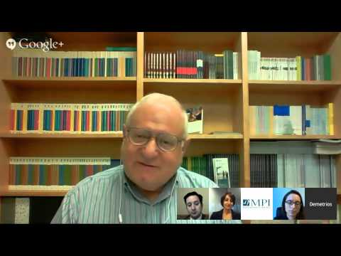 Giving Cities and Regions a Greater Voice in Immigration Policy - A Video Chat