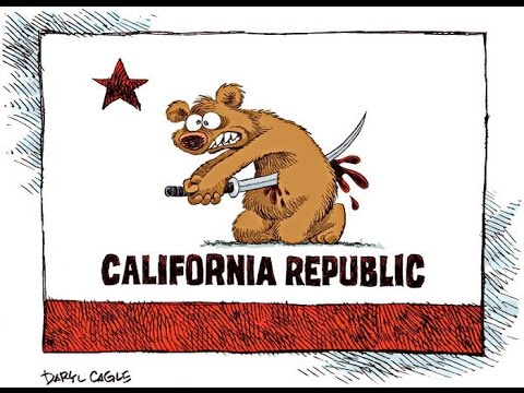 Jerry Brown Just Destroyed California's Economy