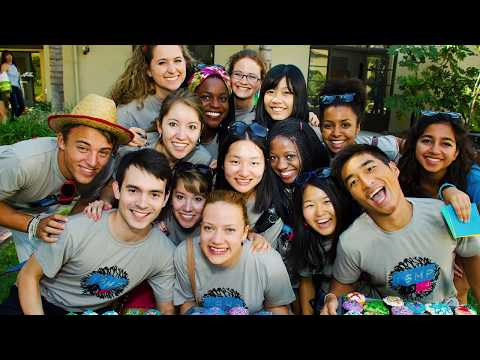 Pomona College International Students