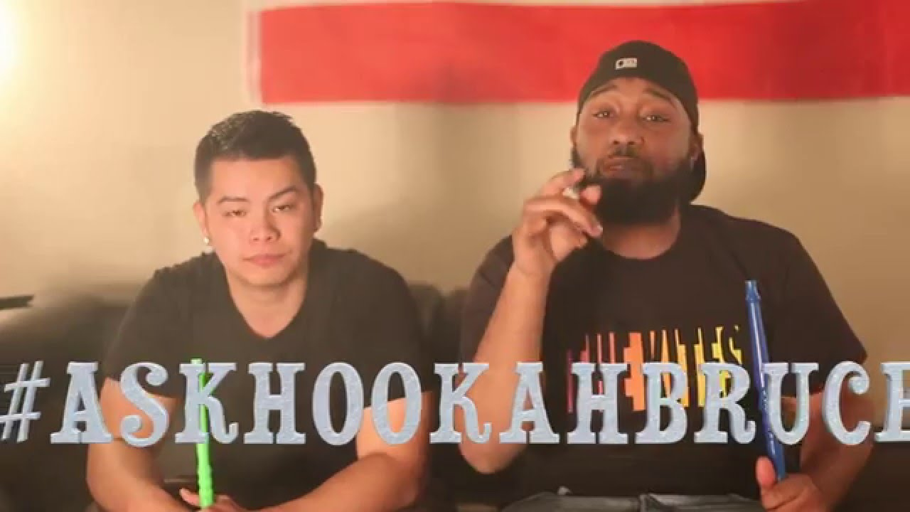 how to make hookah flavour instantly