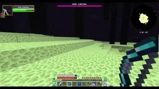 Minecraft Hexxit Multiplayer Türkçe - Bölüm 10 SON