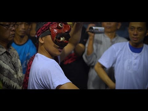 Jefry Tribowo, Agseisa  - Mask Dance (Official Video)