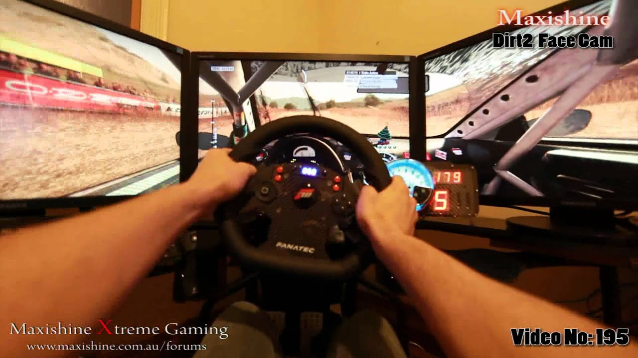 Best Xbox  Race Car Game
