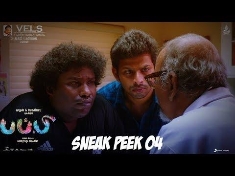 Puppy - Sneak Peek 04 | Yogi Babu, Varun, Samyuktha Hegde | Morattu Single | Dharan Kumar