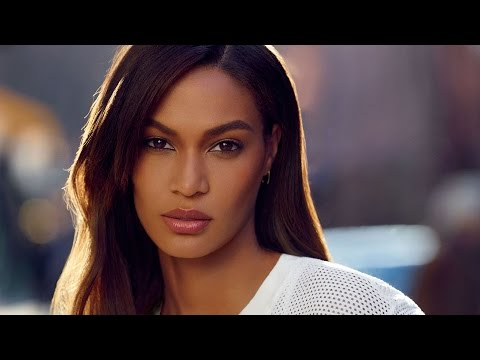 Joan Smalls Rodríguez is a fashion model from Puerto Rico, United States