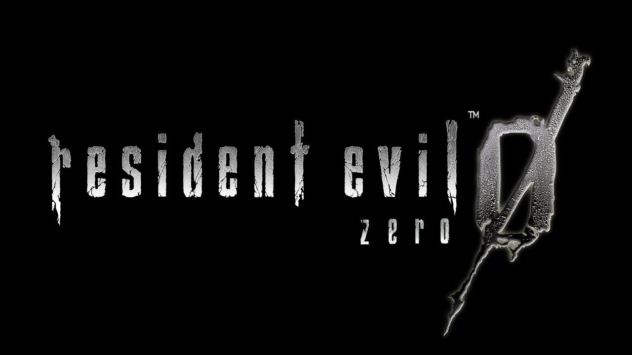 Resident Evil 0 (2016 Remaster)