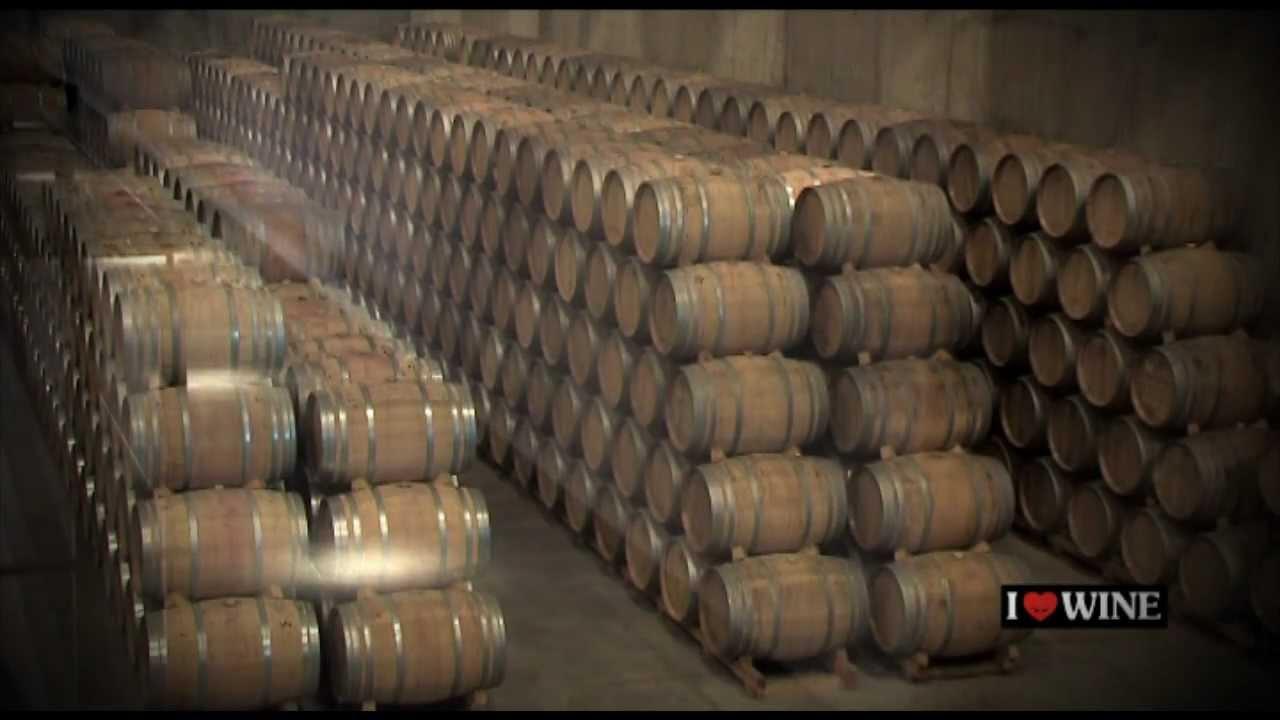 Bodegas tobelos bodega de vinos rioja ilovewine youtube - Bodegas de vino en valencia ...