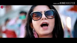 Amme Desi Kalakaar sung by Kinjal Dave whatsaap tutas