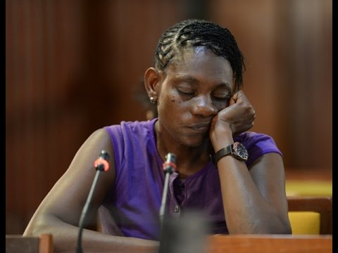 JAMAICA NOW: Watch your spending! ... Tearful Tivoli testimony ... Prison selfies