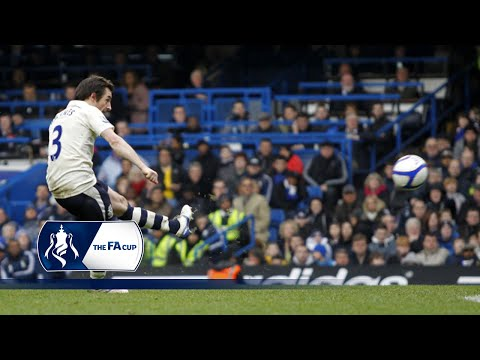 Baines' brilliant free-kick v Chelsea in 2011 | From The Archive