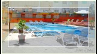 EMIRATES STARS HOTEL APARTMENTS DUBAI, Dubai, United Arab Emirates