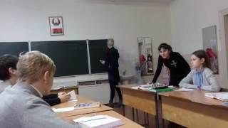 Как правильно вести урок немецкого языка(косяки и уроки)