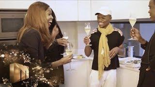 Living the dream with Somizi | Season 3 | Zimbali  - Mzansi Magic