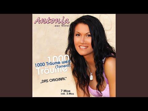1000 Träume weit-Tornerò (Original Radio OohhMix)