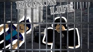 PRISON LIFE in ROBLOX