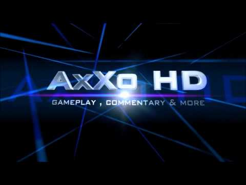 Axxo HD official intro