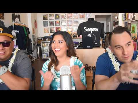 "Sleep Times Over ""All Kapakahi with Guest Lacy Deniz from Hawaii News Now"" Full Segment"