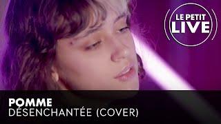 Pomme-Desenchantee-Mylene_Farmer_Cover-Le_Petit_Live