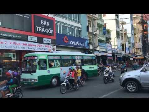 Dạo Thăm Thành Phố Bạc Liêu ( Visiting Bac Lieu City )