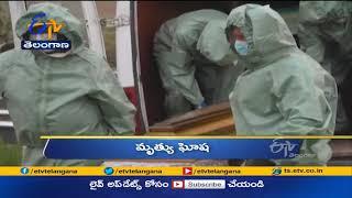 5 PM | Ghantaravam | News Headlines | 7th May 2021 | ETV Telangana