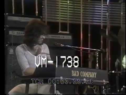 Bad Company - Bad Company - DKRC 1974