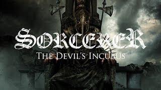 "Sorcerer ""The Devil's Incubus"" (LYRIC VIDEO)"