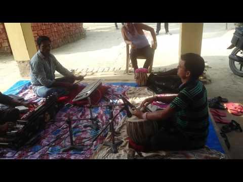 bhagwati vandana of B.n.SINGH MAITHILI SONG