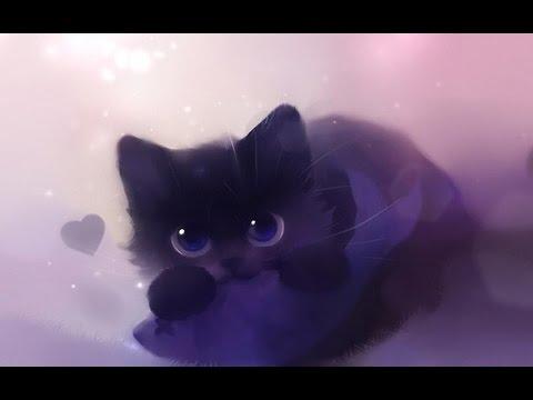 Няшные картинки котиков ; )