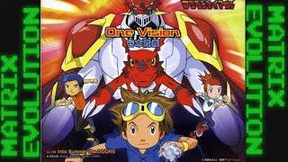 谷本貴義 - One Vision