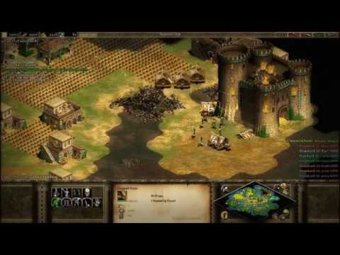 Age of Empires II - Neep Ninny-Body - Ethnic Cover
