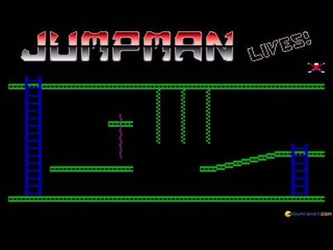 Jumpman Games