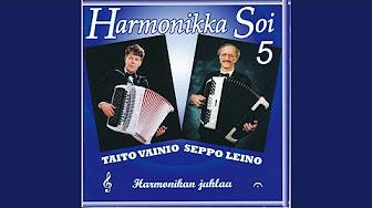 Alle Titel – Seppo Leino