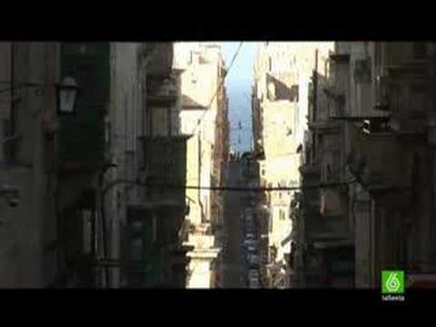 Planeta Finito  Malta 1 de 5