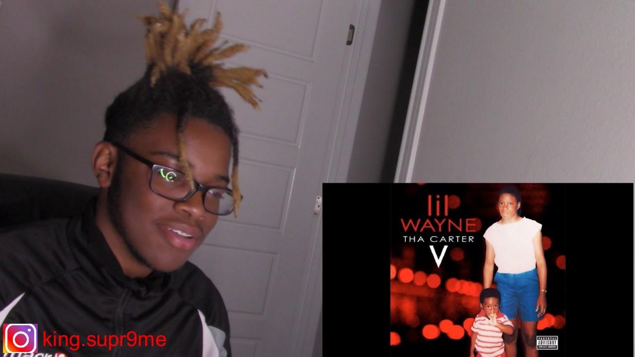 c45e6bf3ad1c Lil Wayne - Let It Fly Ft. Travis Scott (REACTION) - YouTube