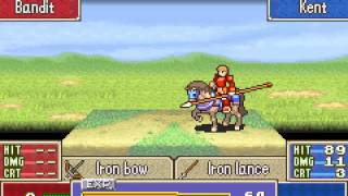 Fire Emblem - Part 2 - This One Has a Title - User video