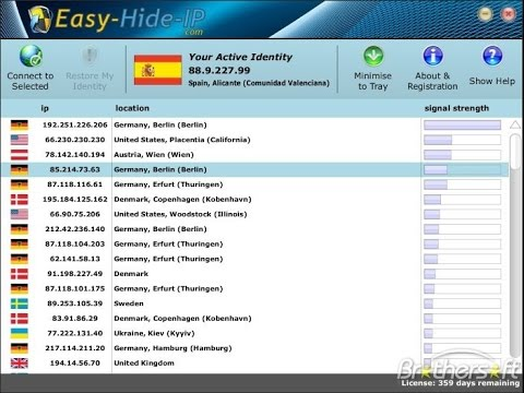 free download easy hide ip full version with crack